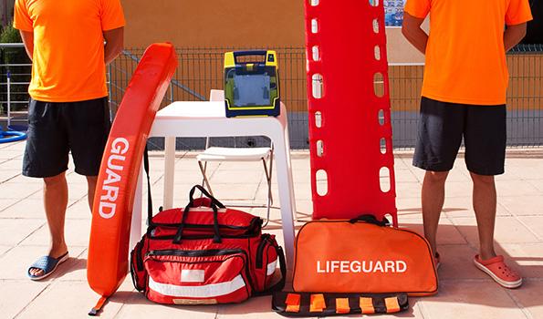 Lifeguard Equipment Bing Images